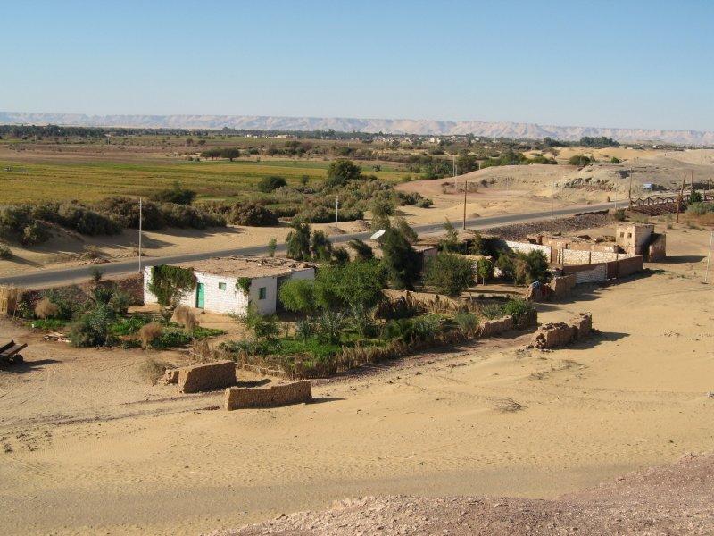 Dakhla Oasis 3