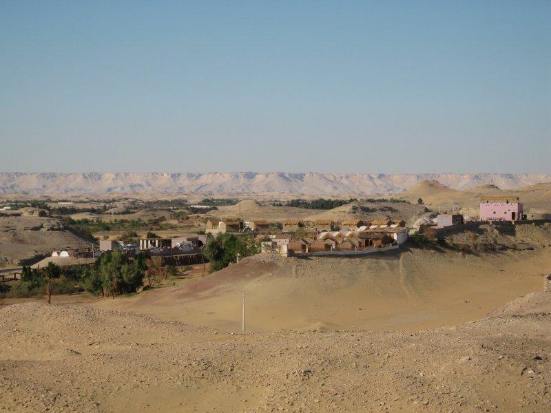 Dakhla Oasis 2
