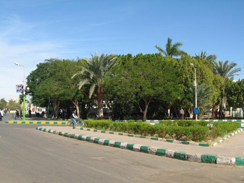 Dakhla/Mut Street